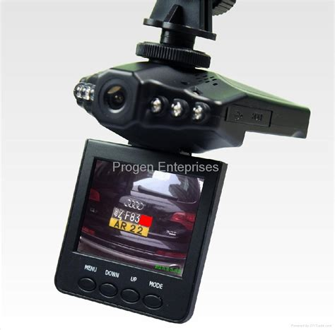dvr car jual hd dvr car hd recorder 6 ir led 2 5 inch tft