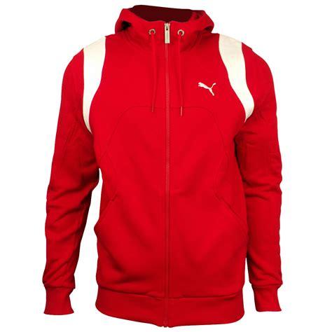 ferrari jacket mens puma ferrari formula 1 hoodie hoody sweat jacket sf