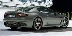 Maserati 5 Seater Maserati Granturismo Mc Stradale New 4 Seater Sports