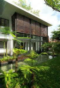 Home Design Resort House Beautiful Singapore Homes House Jalan Merlimau