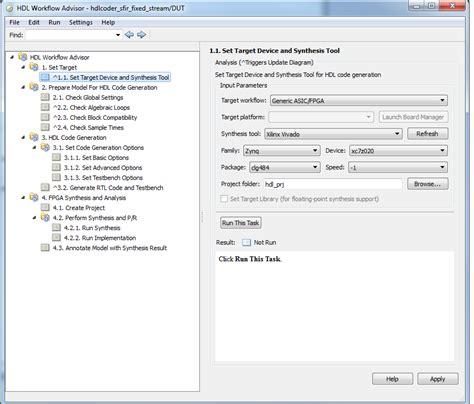 workflow command getting started matlab simulink mathworks nordic
