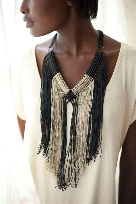 Macrame Styles - fringe styles to wear this 2018 fashiongum