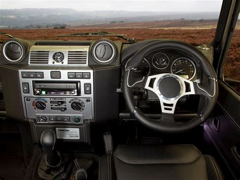 french land rover french edition 110 the perfect country hack ultimate