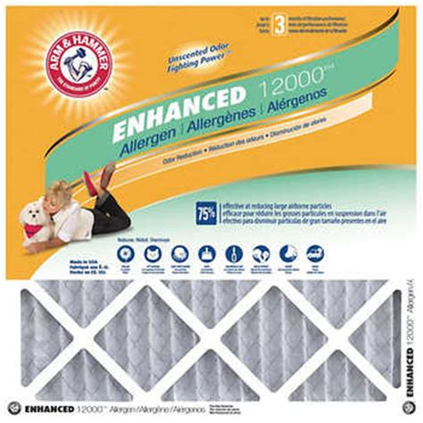 costco hvac furnace filters costco
