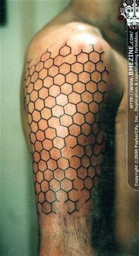 3d tattoo honeycomb 90 best images about ink on pinterest insect tattoo