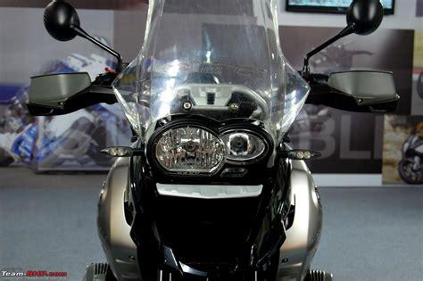 Bmw Motorrad Thane by Pics The Autocar Performance Show 2011 Team Bhp