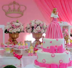 Enfeites de Mesa para Festa Infantil 5 birthday cake princess aurora 19 on birthday cake princess aurora