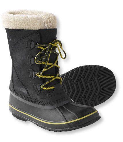 llbean winter boots s l l bean winter snow boots