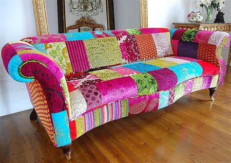patchwork couch marrakech sofa by couch gb notonthehighstreet com