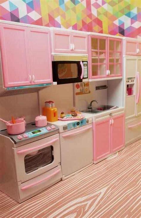 cocinas  ninas ideas fantasticas de cocinas