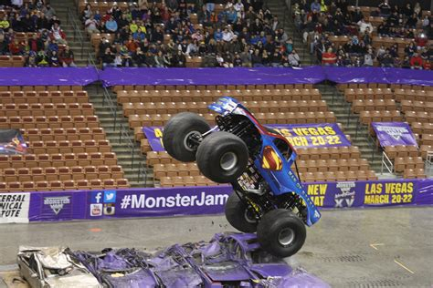 new monster jam trucks bangshift com monster jam