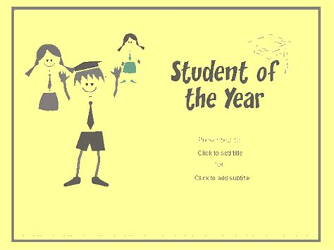 student of the year award certificate templates student of the year award certificate free certificate