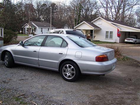 2000 Acura Tl Specs by Leepeyton 2000 Acura Tl Specs Photos Modification Info