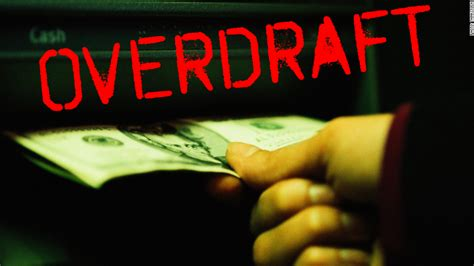 bank overdraft overdraft fees cost bank customers hundreds a year