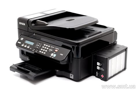 how to reset epson l550 ink pad karawang computer printer epson l550