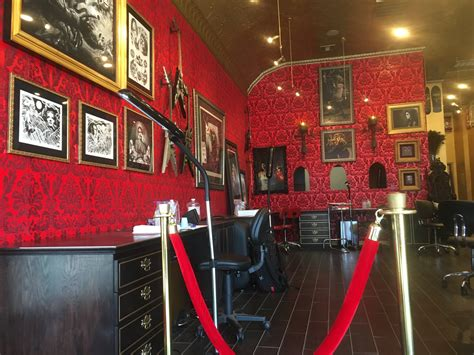 high voltage tattoo shop l a ink s d explains the remodeled reopened high