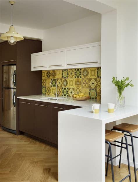 cuisine design petit espace 3941 am 233 nager une cuisine 40 id 233 es pour le design