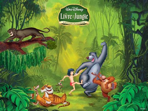 cartoon film jungle book the jungle book movie reviews simbasible