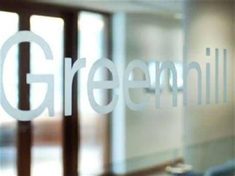 greenhill investment bank wall best companies to work