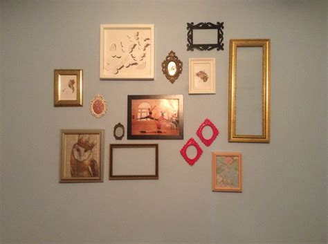 bedroom picture frames bedroom wall frame collage home pinterest