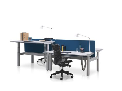 herman miller standing desk product watch ratio by herman miller design insider