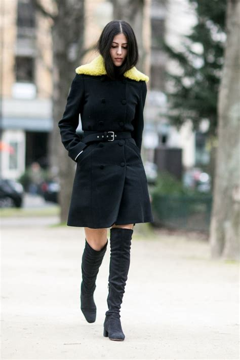 paris street style looks street style trends from fall winter paris fashion week