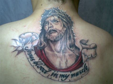 in the blood tattoo jesus blood in my tattoos photo 9170908 fanpop