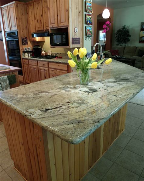 Mesquite Countertops by Northern Arizona Creations