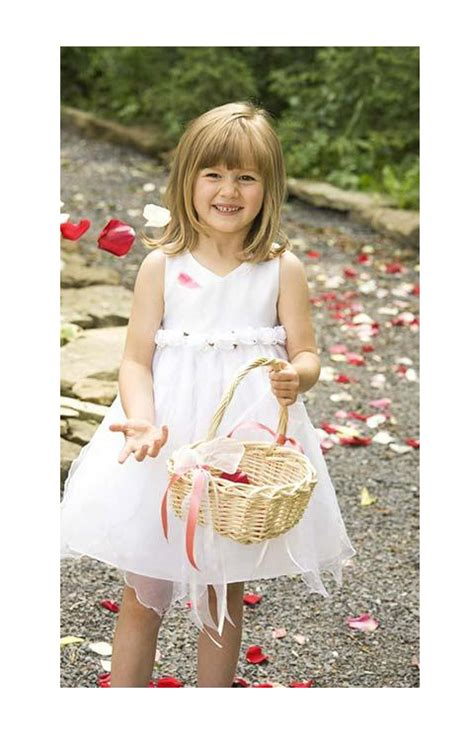 Dress Design Ideas flower girl