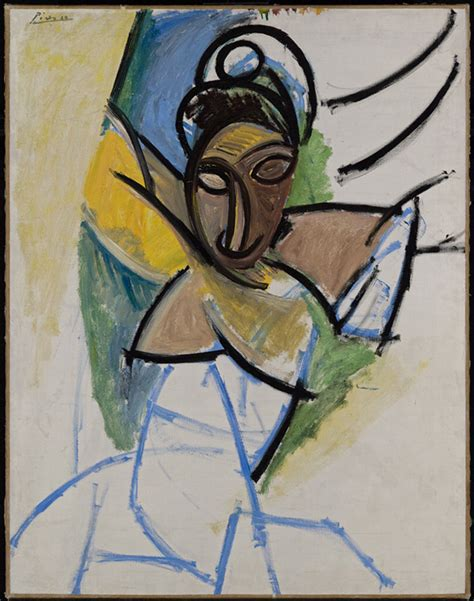 pablo picasso unfinished paintings studying picasso s the getty iris