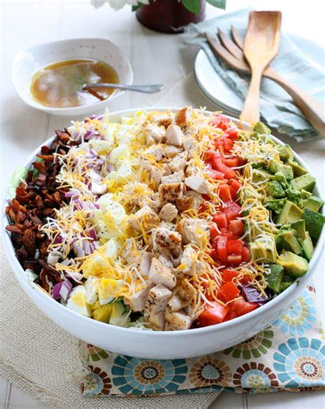 20 salads hearty enough for tonight s dinner - Salad Ideas For Dinner