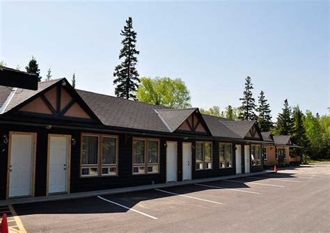motel best best northern motel restaurant algoma country