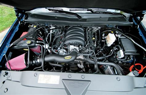 2017 Chevy Silverado 5 3 Horsepower by Tuning The New 2014 Chevy Silverado Ecotec3 5 3l