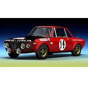 Images For &gt Lancia Fulvia Hf
