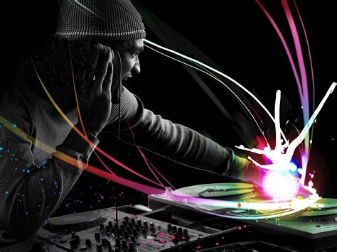 house music dj wallpaper wallpapers music hd 1080p taringa