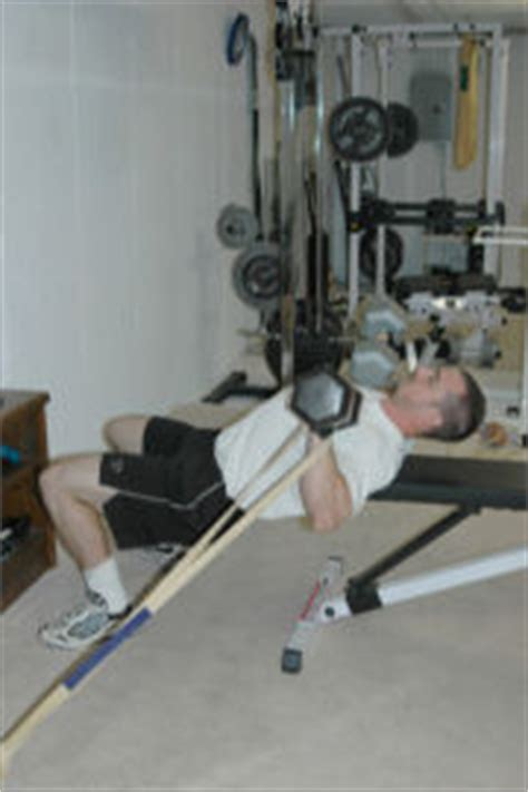 bottom position bench press hybrid training combining resistance types to build