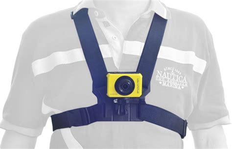 Terbatas Chest Belt Mount For Sport buy adjustable chest belt stap mount for sports