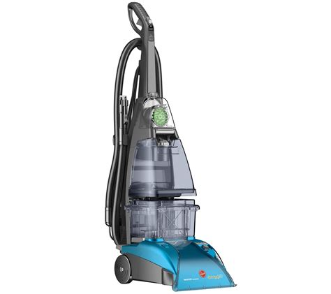 Vacuum Cleaner Karpet hoover cleaning steam vacuum with clean surge page 1 qvc