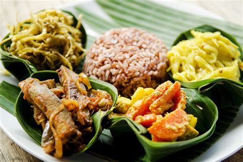 jakarta cuisine 7 things to do in ubud the professional vagabond