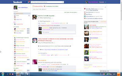 cara membuat status facebook rata tengah kerabat 07 cara mudah cepat memberi warna pada status