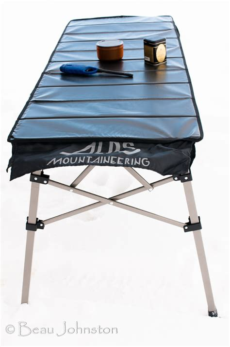 alps mountaineering dining table dining table alps mountaineering regular dining table