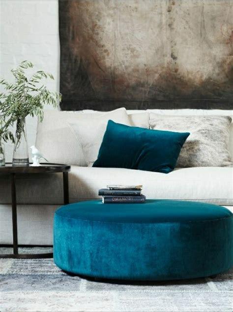 ottoman interior design plonger dans la couleur turquoise et colorer la maison