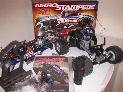 traxxas nitro monster truck image gallery nitro stede