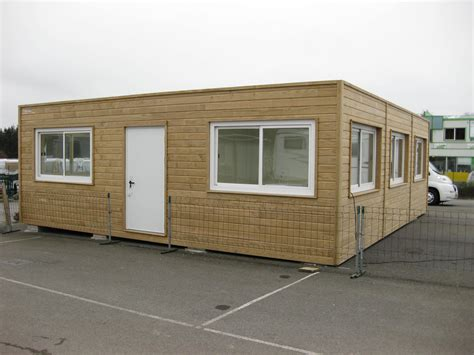 bureau modulaire occasion batiment modulaire pour 171 bonjour caravanning 187 224 org 232 res