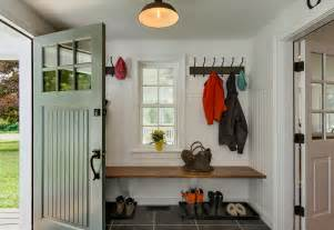 Mudroom Design On The Drawing Board 8 Mudroom Entries