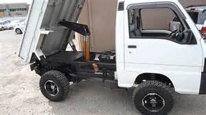 Mitsubishi Mini Truck Engine Subaru Mini Truck With Heavy Duty Dump