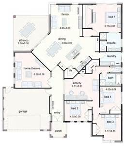 Home Designs Floor Plans Chris Allen Gladstone Designer Homes New House Plans And