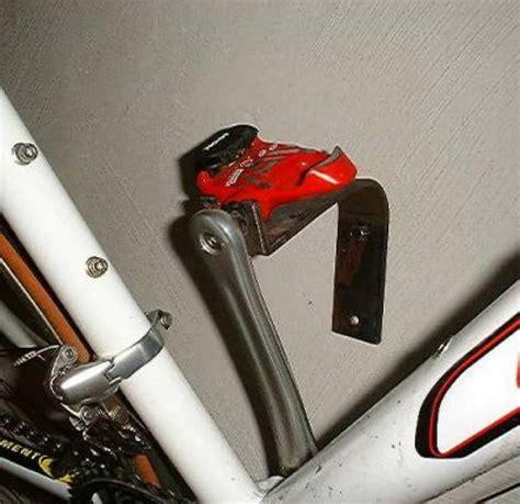 Bike Mount Rack Gantungan Hook Sepeda 17 best images about wall bike racks on extensions stainless steel and bike hooks
