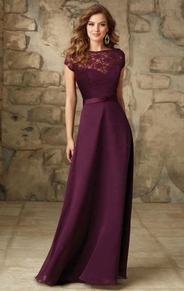 eggplant colored dress 25 best ideas about eggplant bridesmaid dresses on
