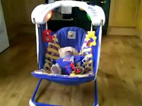 fisher price take along swing aquarium recall fisher price aquarium take along swing youtube